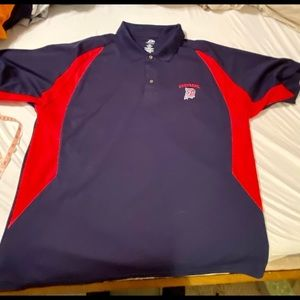 Duquesne Pro Players Polo Size XL
